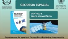 Atmósfera y GNSS - GPS
