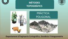 Portada de la presentació: Poligonació Pràctiques