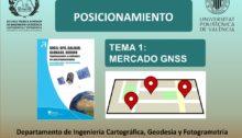 Mercado GNSS - GPS