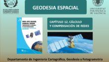 Cálculo y compensación de redes GNSS